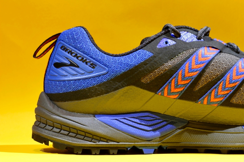 Brooks Cascadia 4