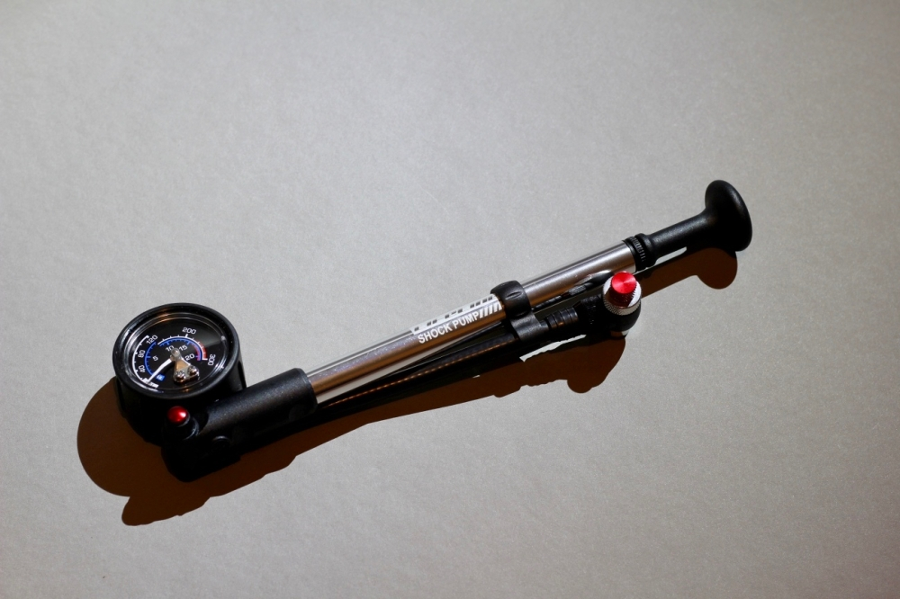 Lifeline Shock Pump 3